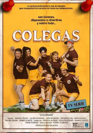 Colegas (TV Series)