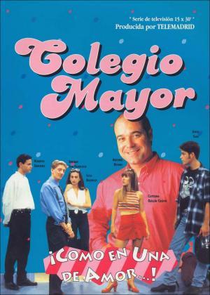 Colegio Mayor (TV Series)