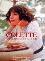 Colette, une femme libre (Miniserie de TV)