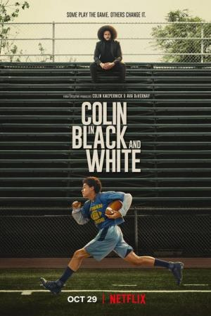 Colin in Black & White (TV Miniseries)