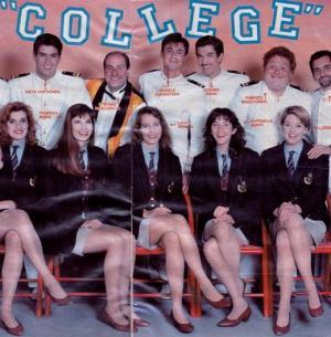 College (Serie de TV)