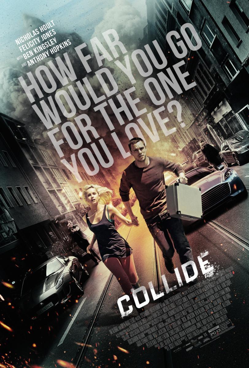 Collide Online