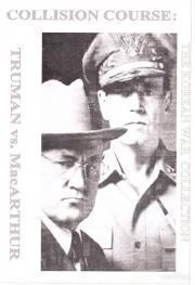 Collision Course: Truman vs. MacArthur (TV)