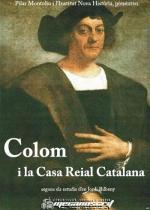 Colón y la Casa Real catalana