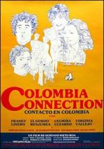 Colombia Connection. Contacto en Colombia