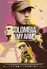 Colombia in My Arms