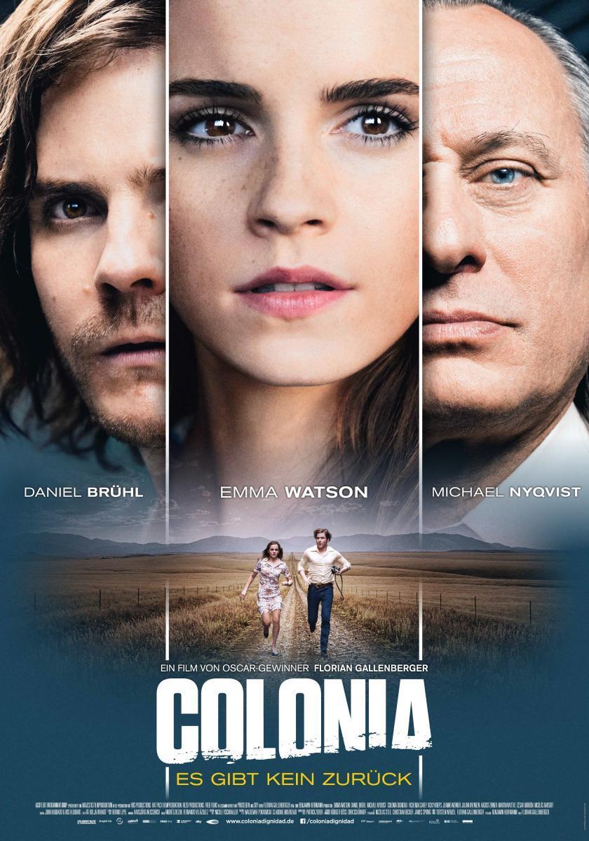 Colonia (2015) ()