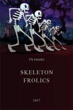Color Rhapsodies: Skeleton Frolics (C)