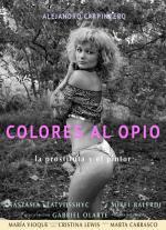 Colores al opio, la prostituta y el pintor