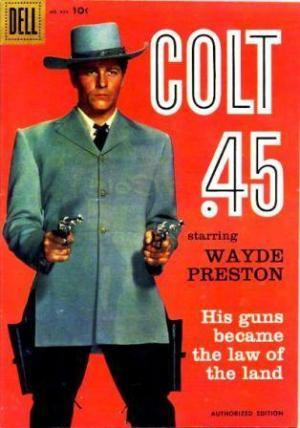 Colt 45 (Serie de TV)