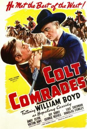 Colt Comrades