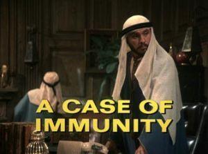 Columbo: A Case of Immunity (TV)