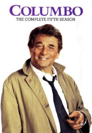 Columbo: A Matter of Honor (TV)