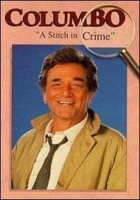 Columbo: A Stitch in Crime (TV)