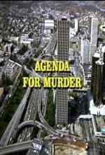 Columbo: Agenda for Murder (TV Episode)