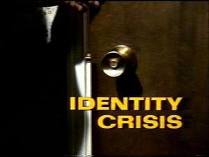 Columbo: Identity Crisis (TV)