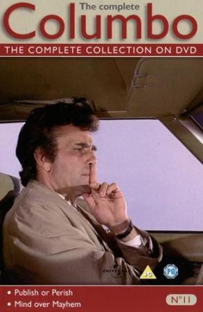 Columbo: Mind Over Mayhem (TV)