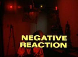 Columbo: Negative Reaction (TV)