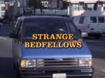 Columbo: Strange Bedfellows (TV)