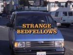Colombo: Extraños compañeros de cama (TV)