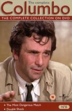 Columbo: The Most Dangerous Match (TV)