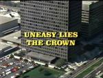 Columbo: Uneasy Lies the Crown (TV)
