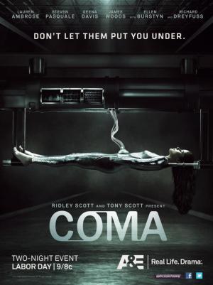 Coma (Miniserie de TV)