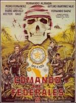 Comando de federales 2