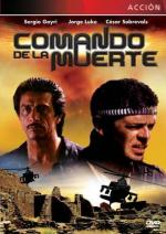 Comando de la muerte - Infernofinis