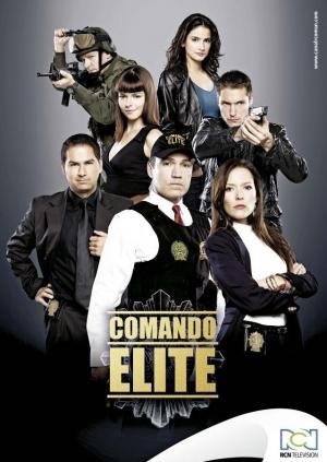 Comando Elite (Serie de TV)