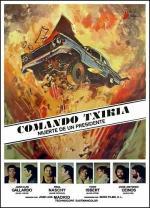 Comando Txikia (Muerte de un presidente)