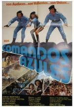 Comandos Azules