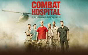 Hospital de campaña (Serie de TV)