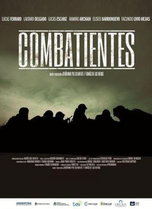 Combatientes (Serie de TV)