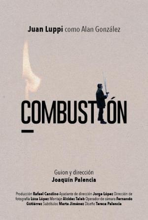 Combustión (S)