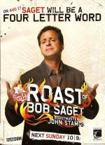 Comedy Central Roast of Bob Saget (TV)