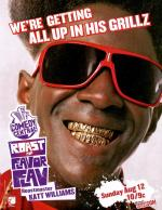Comedy Central Roast of Flavor Flav (TV)