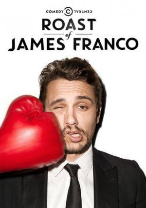 Comedy Central Roast of James Franco (TV)