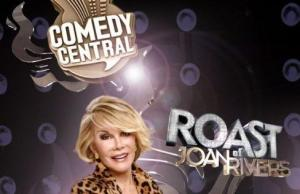 Comedy Central Roast of Joan Rivers (TV)
