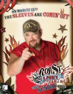 Comedy Central Roast of Larry the Cable Guy (TV)