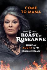 Comedy Central Roast of Roseanne (TV)