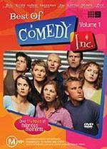 Comedy Inc. (Serie de TV)
