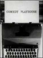 Comedy Playhouse (Serie de TV)