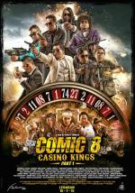 Comic 8: Casino Kings - Part 1