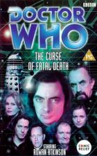 Comic Relief - Doctor Who: The Curse of Fatal Death (TV) (C)