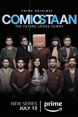Comicstaan (TV Series)