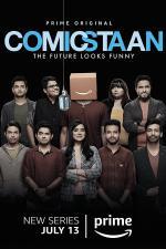 Comicstaan (TV Series)