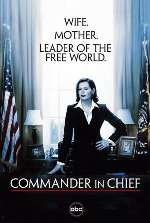 Commander in Chief (Serie de TV)