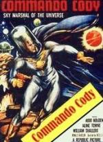 Commando Cody: Sky Marshal of the Universe (TV Series)