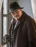 Commissaire Laviolette: Le crime de César (TV)